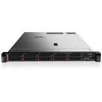 Lenovo ThinkSystem SR630 - Xeon 4110 8C / 2.1GHz / 11MB /...