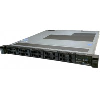 Lenovo ThinkSystem SR250 Intel Xeon E-2124 / 4C / 3.3 GHz